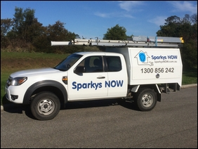 Frankston Electrician Sparkys