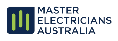Master Electricians Logo - Melbourne Test and Tag
