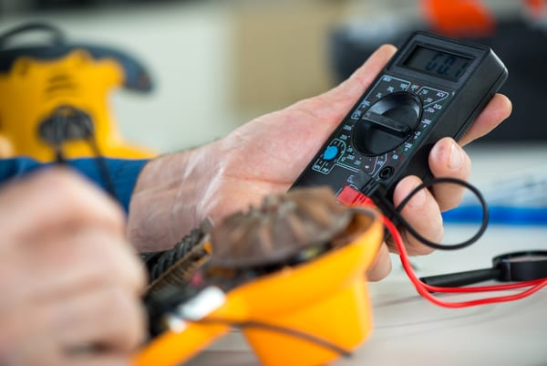 Electrical Testing and Tagging Services