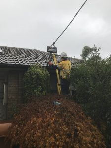 Electrician in Frankston Electrical Service