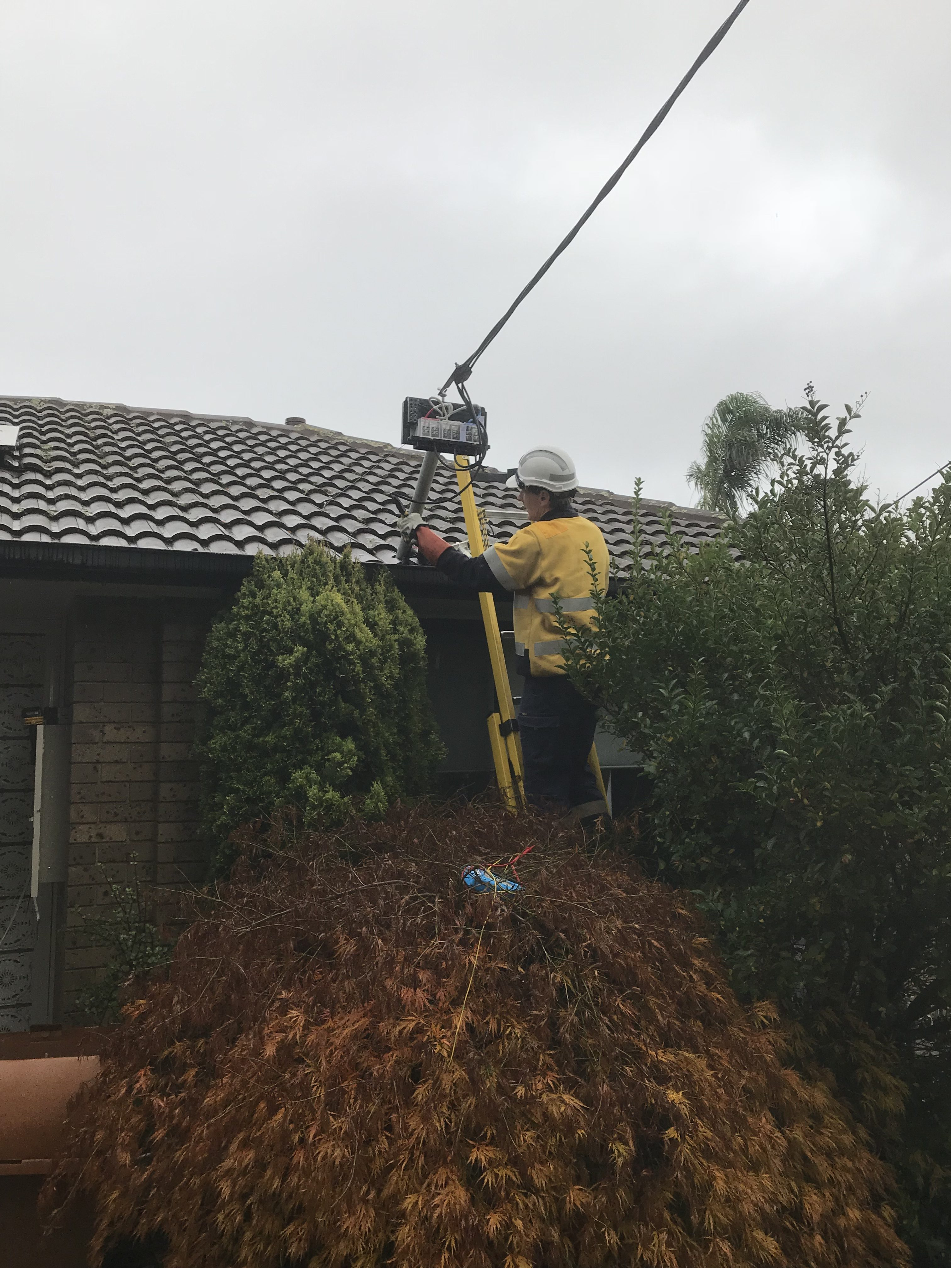 Sparkys Now Electrician in Frankston – Meter Panel Upgrade