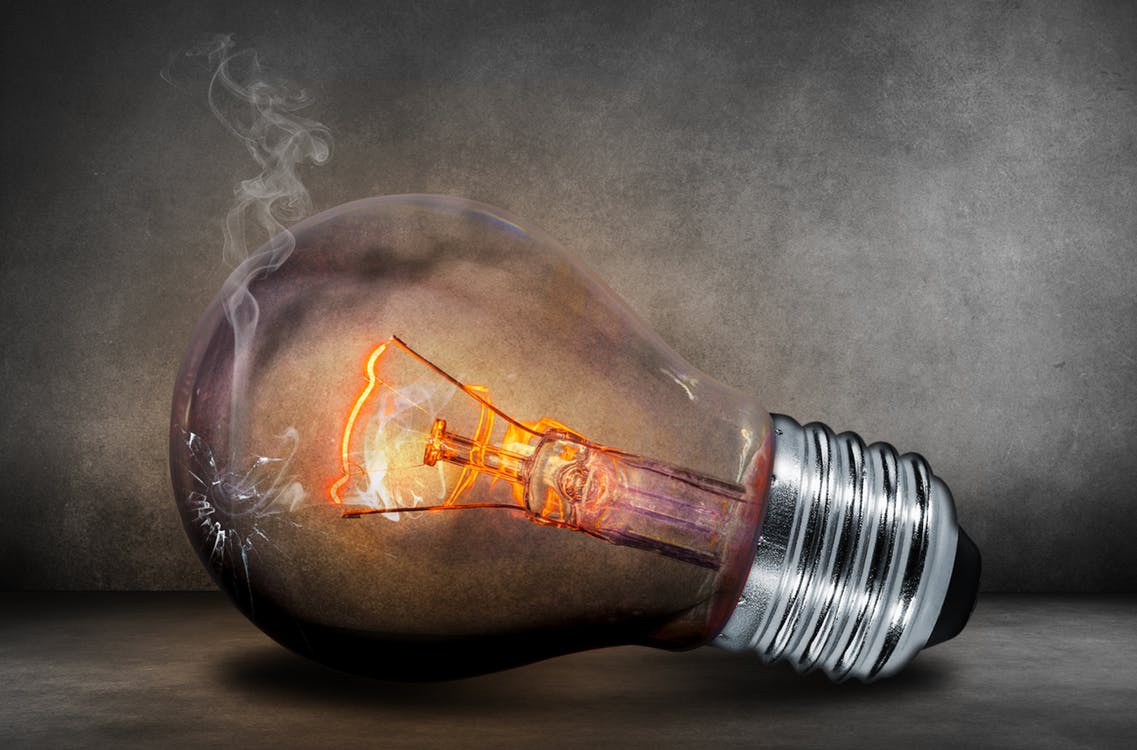 Sparkys Now electrical contractors fix fuse damage