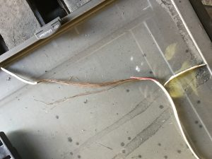 Cranbourne electrical contactor