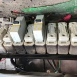 Electrical Contractor Job Frankston